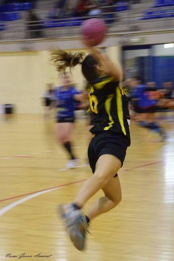 Men Handball Handball ❤ Retos Superacion Actitud Deportes Esfuerzo Competition Sport Activity Men Motion Day People Professional Sport