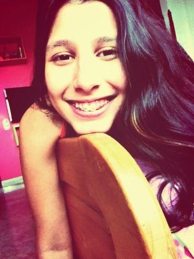 Hello World Smile