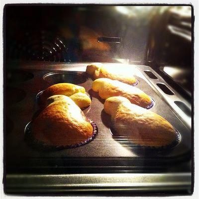 Uh oh! Meine Cupcakes entarten gerade... /bertinede #mafril Mafril