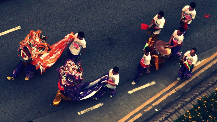 Asian Culture DailyLifeOfStrangers Streetphotography Aerial Shot Finding New Frontiers Miles Away Carnival Crowds and Details Adventures In The City