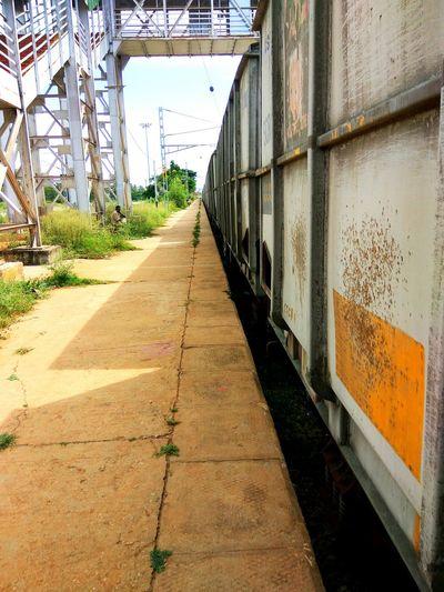Train Long Infinity N Beyond