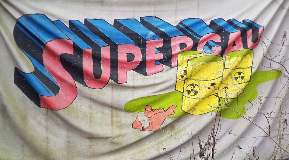 Journalism JournalismPhotography Political Politics Political Street Art Atomkraftwerk Reactor Nation Supergau Gau Nuclear Disaster Nuclear Nuclear Waste Background Revolution Power Plant Power House Atomic Reactor Atomic