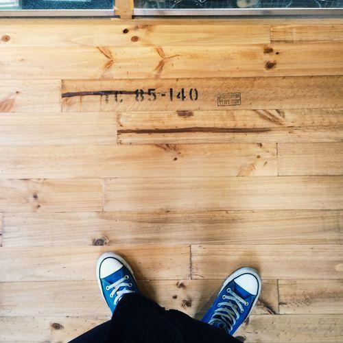 以後 家裡 的 地板