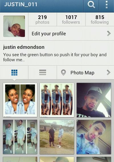 follow me on IG @Justin_011