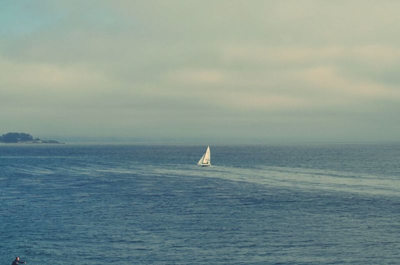 Beach Boats Photography Ocean TheMinimals (less Edit Juxt Photography) Nikon D5100