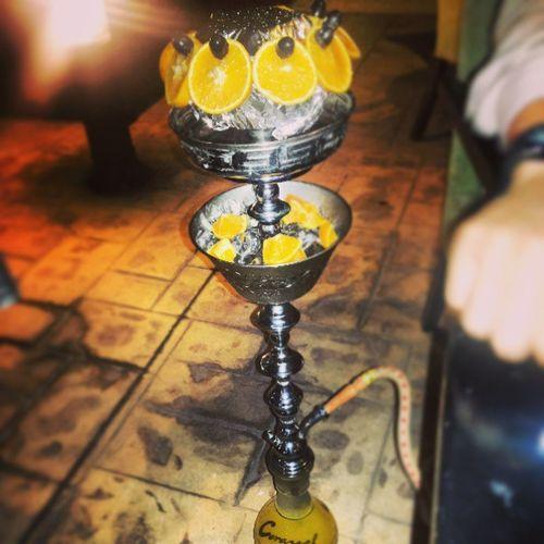 Lebanon Tripoli Liban_Nord Cafe Caramel_Cafe Lemon Special Arguileh Ramadan Souhour