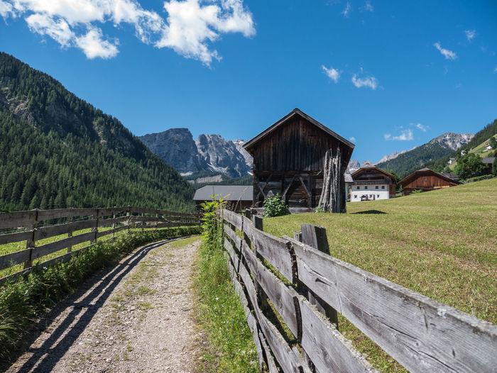 Alps Alpen