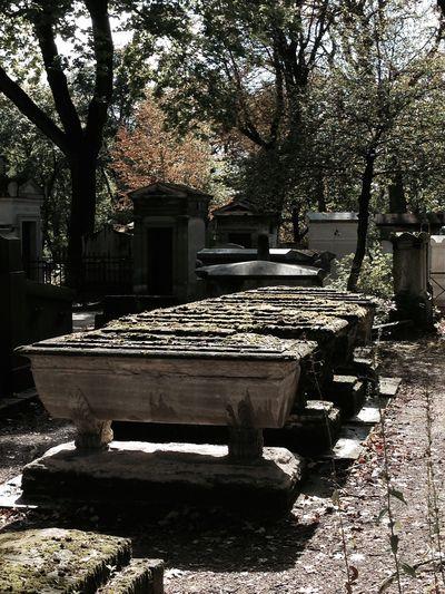 OldCemetery SoParis In Paris Le Père Lachaise Cimetière Du Père Lachaise HistoryAlive Mysteries Mysteriesoflife