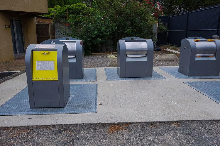 Trash Ecology Garbage Segregation  Segregation Of Garbage