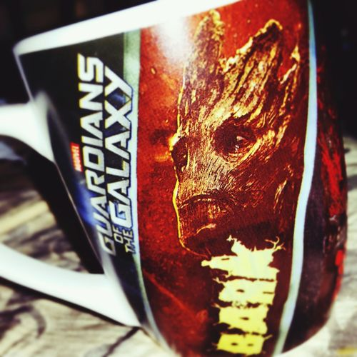 Mug I Am Groot Guardian Of The Galaxy Check This Out