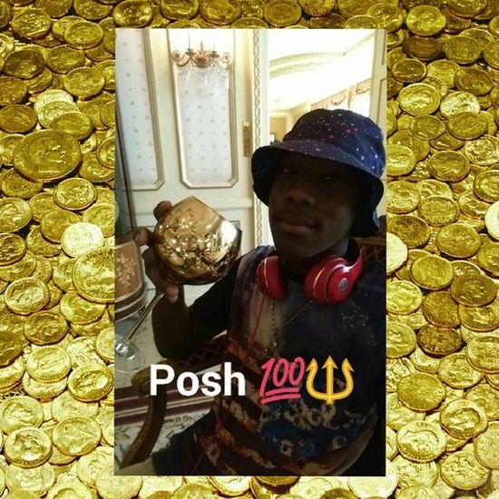 All gold everything Wineglass Posh AllGoldEverything AllGold Gold Real Galaxy BucketHats Guap IGotIt Vegas HotelRoom Hotel WestGateResort WestGate