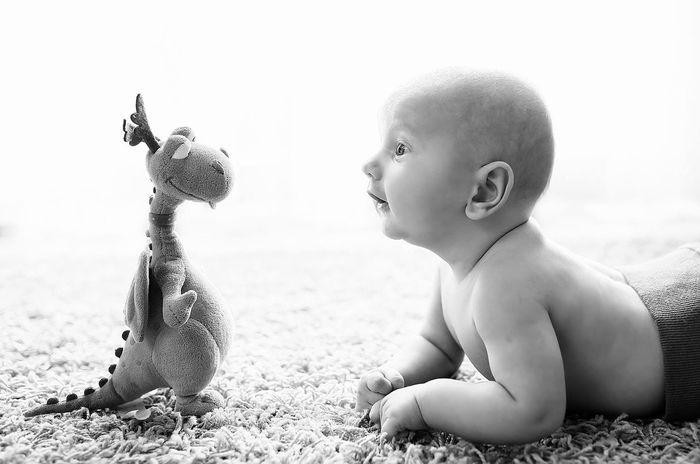 Hello World Kidsphotography Children Babyboy My Baby Boy Dragon