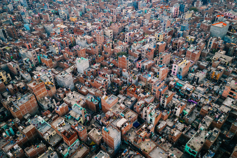 An aerial shot of Khora Colony, New Delhi. A 10 sq/km area that is suspected to house of a million people. Which is nothing compared to the 15million that populate the greater city. Week On Eyeem New Delhi India Mavic 2 Pro Cityscape Drone Photography Aerial View Aerial Architecture Building Exterior City Built Structure Crowd High Angle View Residential District Building Crowded Backgrounds Full Frame Day Travel Destinations City Life Outdoors Community Nature TOWNSCAPE Urban Sprawl Apartment