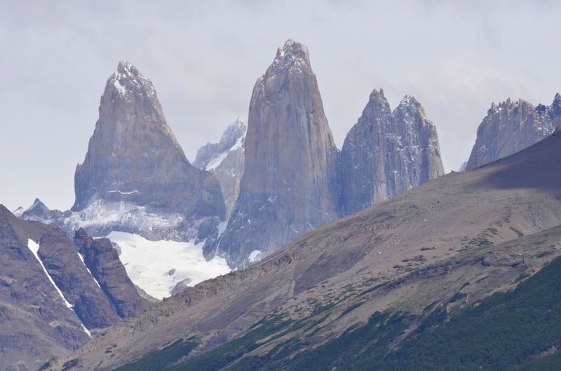 Torres del Paine National Park Torres Del Paine National Park Chile♥ Guanacos Guanaco Parque Nacional Torres Del Paine Torres Del Paine Mountains, Nature Waterfalls And Calming Views
