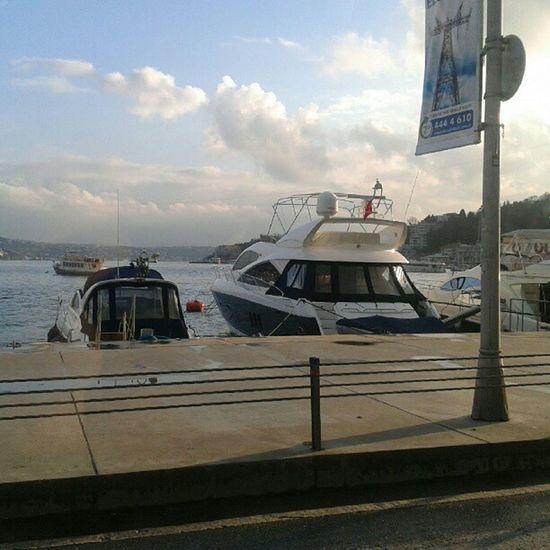 Evening @Bebek/Istanbul Istanbul Bebek View Bosphorus