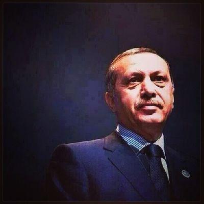 Recep Tayyip Erdogan Dunya liderifuhrerrtebuyukusta