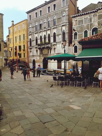 Venezia Hello World Check This Out Traveling