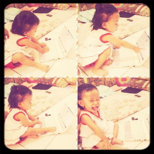 so cute :3 Taking Photos Raisha Notebook Innocent