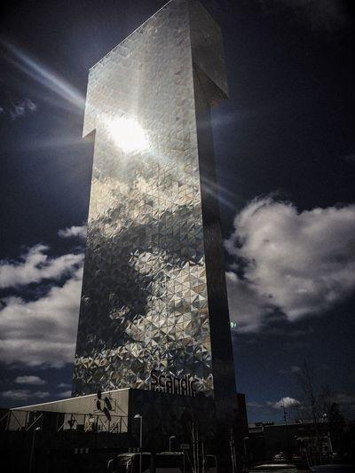 Scandic Victora Tower, Kista/Stochkholm Sweden Architecture Eye4photography  EyeEm Best Shots Discovering Great Works