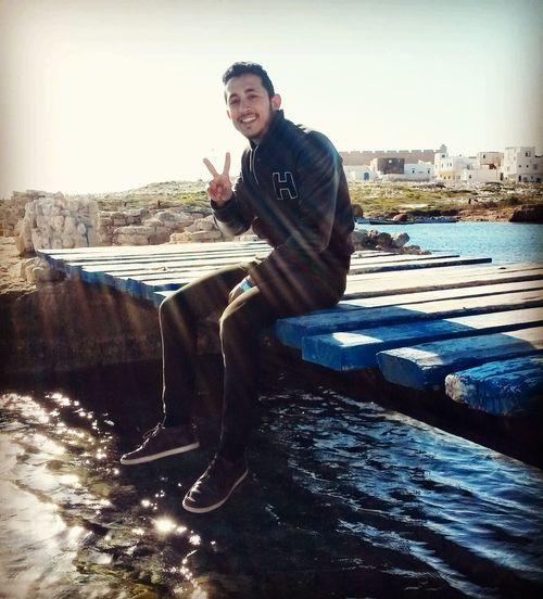 Mahdia/Tunisia Borjerras Peace ✌
