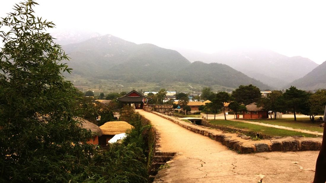 Korea Heritage Oriental EyeEm Nature Lover Beautiful Nature Holiday Check This Out EyeEm Best Shots Mountains Nature