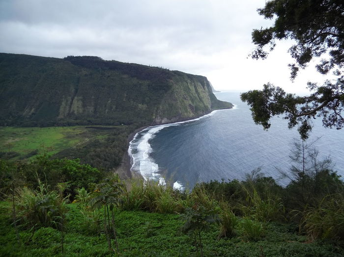 Waipio Valley,