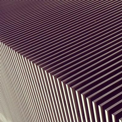 Lines : check. Elegance : check. Love : check. Check : check. #list Abstractporn Scrolling_candy Minimalism Minimalist Minimalobsession Architectureporn BuildingPorn List Constructivism Constructivist