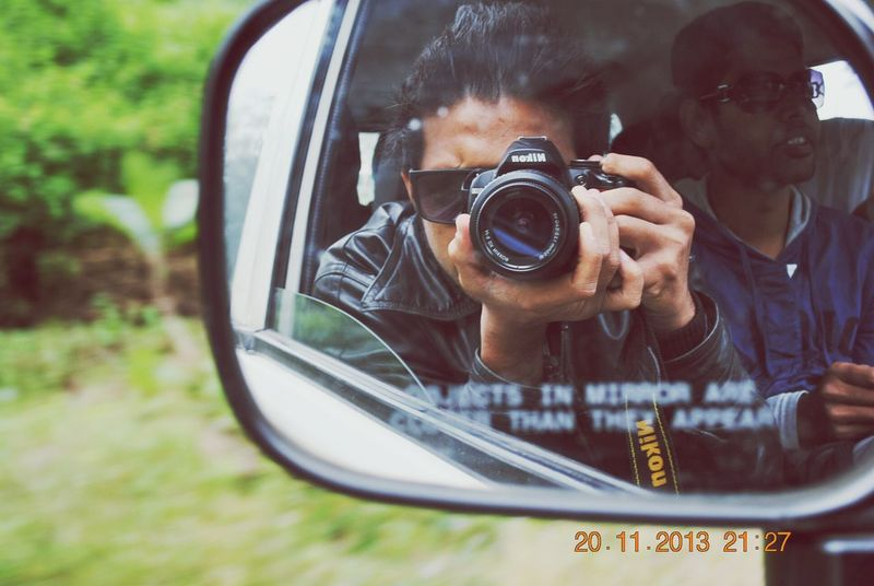 My Best Photo 2014 That's Me