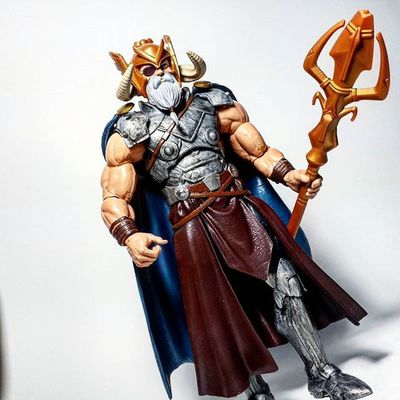 For Sale! $30 shipped US only. Toysforsale Toys4sale Odin Odinforce Marvel Marvellegends Marvelcomics Marvelnation MarvelFan Toyfan Actionfigure Toys Toyphotography Toypizza Toysarehellasick Toycollector Toycommunity Toycollection Disney Asgard