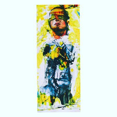 Showcase: February Art Gallery ArtWork Art, Drawing, Creativity Los Angeles, California Popart Berlin New York Amsterdam Art Hello World Gallery Art Graffiti Painting Mixedmedia Sexylady Sensualgirl Urban Lady Urban Art EyeEm Gallery Eyemuseum Artists Paris