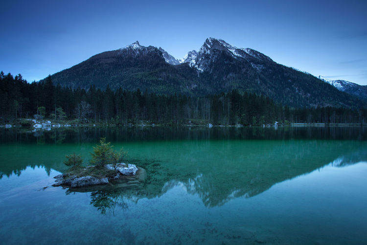 Landscapes from Bavarian Alps, Germany - Europe. Alpine Alps Bavaria Bavarian Alps Bavarian Landscape Beauty In Nature Europe Germany Idyllic Lake Landscape Mountain Nature Night Outdoors Photography Reflection Tourism Tranquility Travel Destinations Tree Water