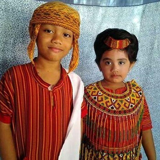 Q Child of Torajan Ethnic - Sulawesi, Indonesia My Culture Of Indonesia
