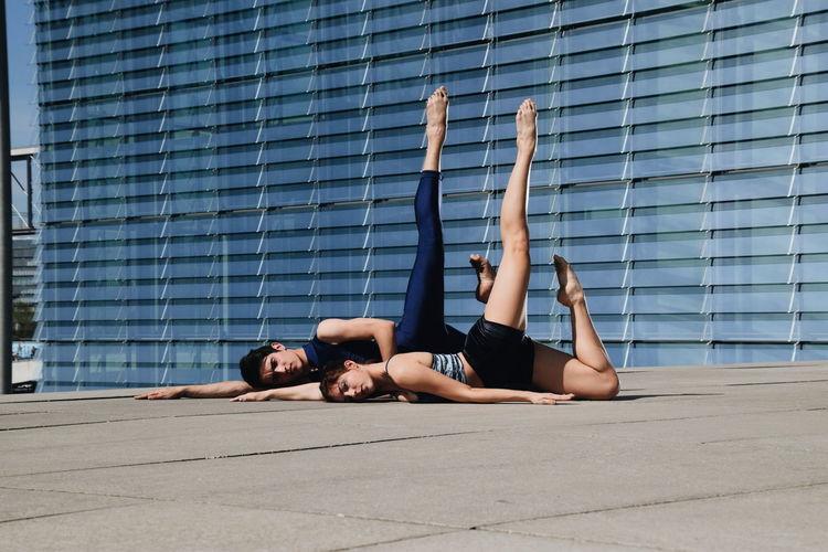 Partner Balance