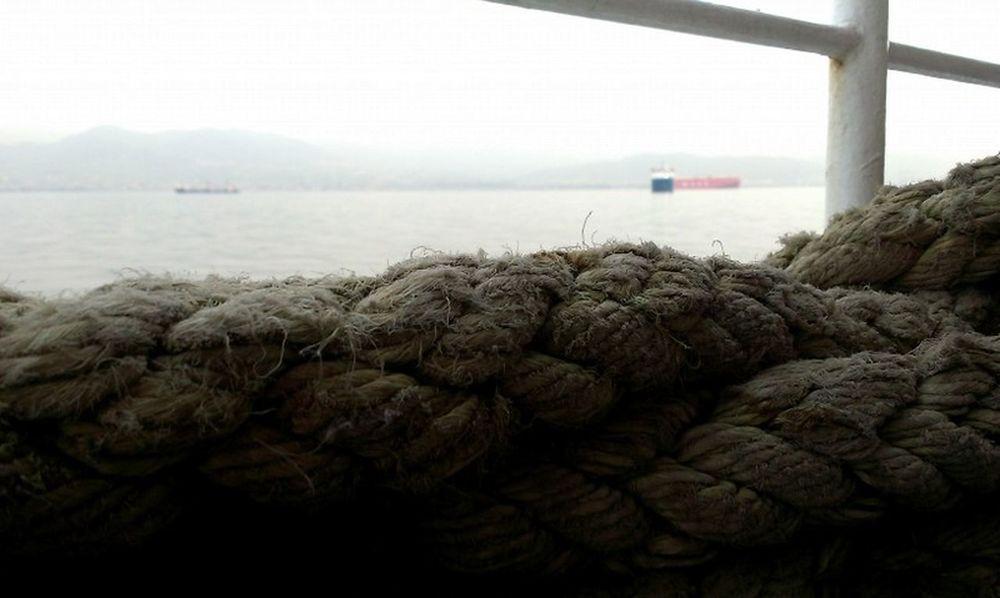 #awayfromships #boat #fascinating #journey #Mountain #nice #rope #sea #travel #TURKEY/Kocaeli