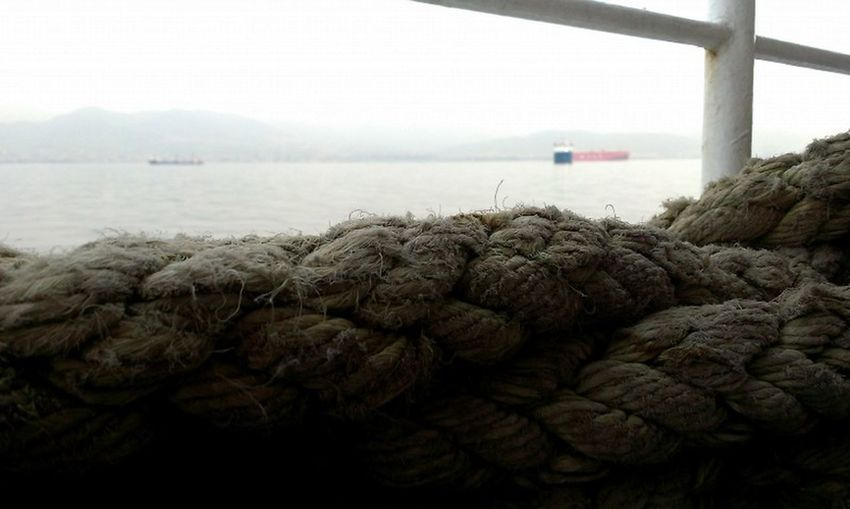 #awayfromships #boat #fascinating #journey #Mountain #nice #rope #sea #travel #TURKEY/Kocaeli