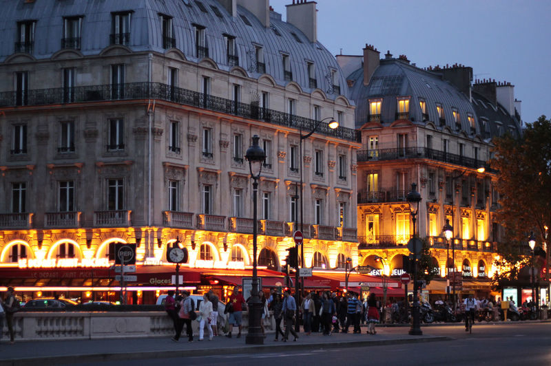 street scene Paris Architecture Building City City City Life City Street Façade Streetphotography Travel Cities at Night