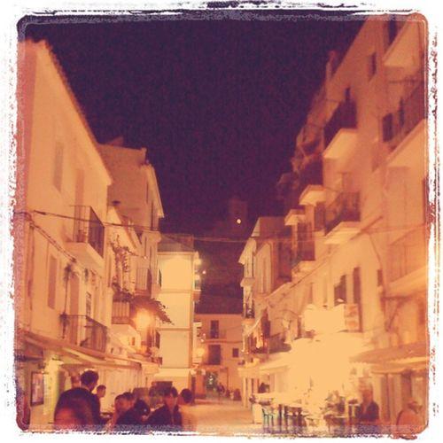Ibiza Noche Endlesssummer