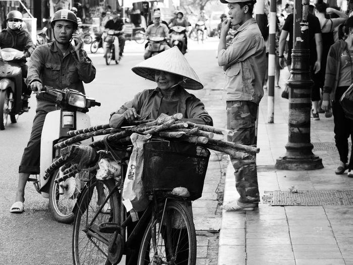 Shots Vietnam