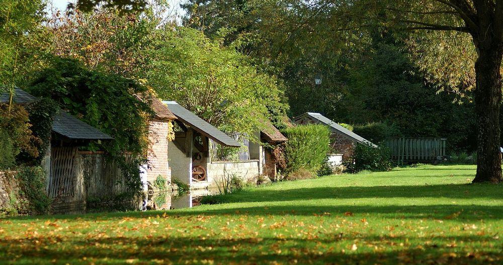 Jardins Jardinsdeau Parc Bleneau Commune Village Puisaye Coeurdepuisaye Yonne Yonnetourisme Igersyonne Igersbourgogne Grainedenature Lavoirs