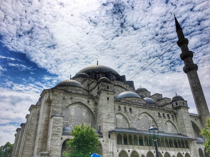 Mosque Istanbul First Eyeem Photo