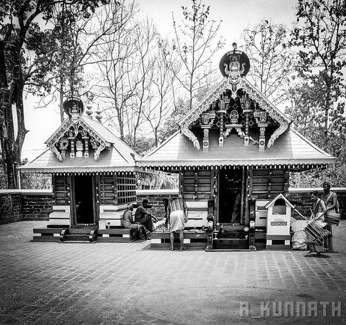 Worship Place Blacknwhitephotography Amateurphotography