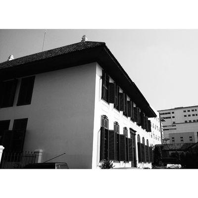 Gedung Arsip