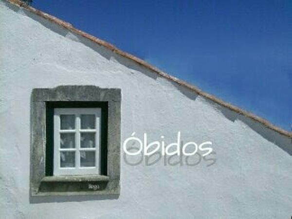obidos Hello World