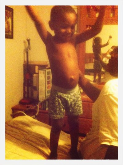 Mi Badass Lil Boy All Briefs