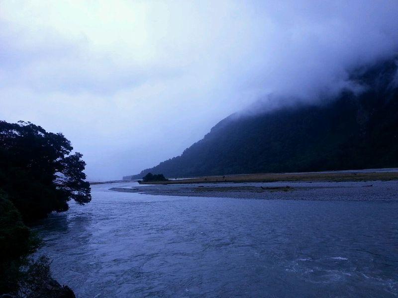 New Zealand Scenery New Zealand Beauty