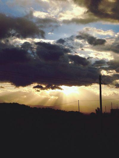 Il cielo che fa mpazziiiì Mazzatown Pomeriggicostruttivi Balconignoti