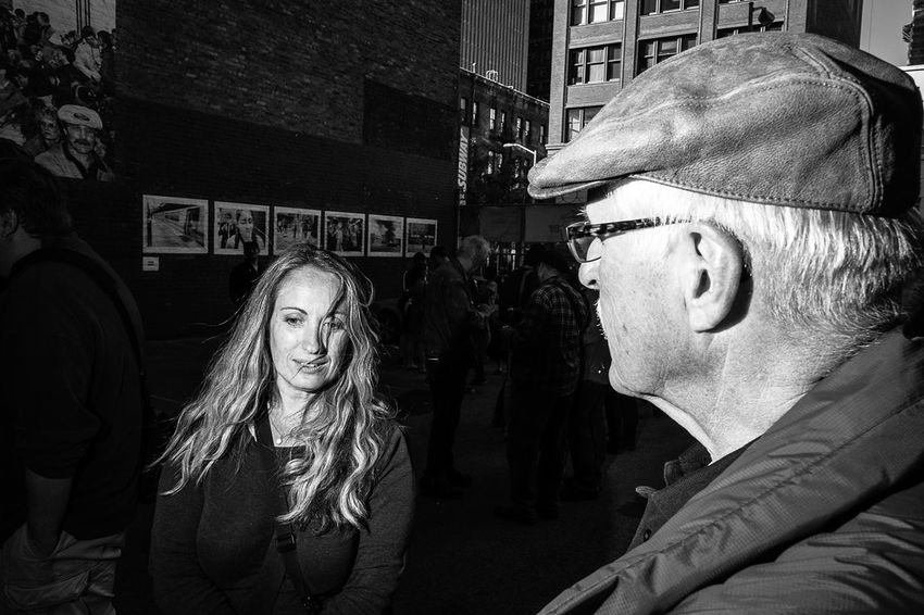 San Francisco, 2016. San Francisco FujifilmX_US California Street Photography Black And White Photography Hanging Out