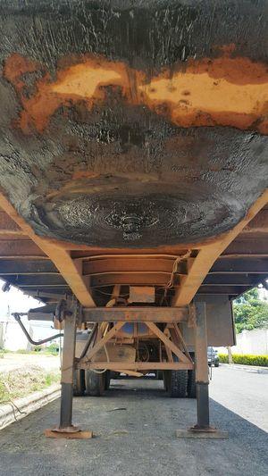 Transport Truck Eyeem Trucks World Fotos Club Official🚛🚒🚚 Trucks Dirty Grease Greaser Cart Heavy Asfalt
