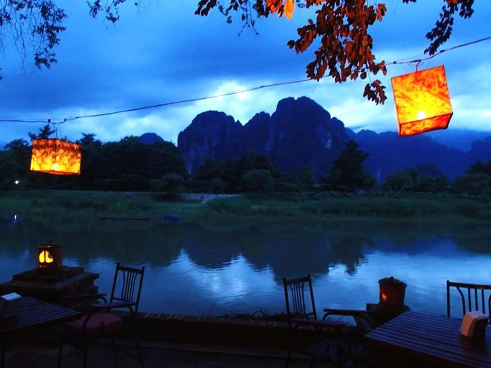 Beautiful Laos