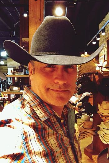 Howdy y'all!